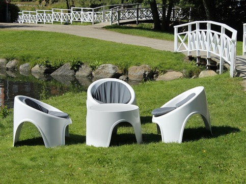 Lounge Havebord