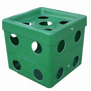 Cube Plantekumme