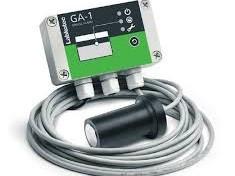 SP GA-serie alarmsæt til fedtudskillere