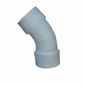 GAP Bøjning Tryk 45° SN10000.PN10