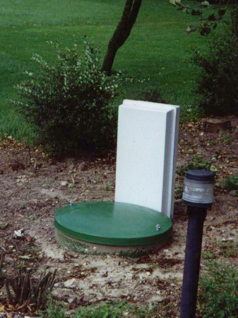 Grinder pumpestation SP-DXG 25-11