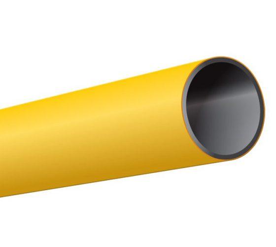 Trykrør Gas PN10.SDR17 PE80