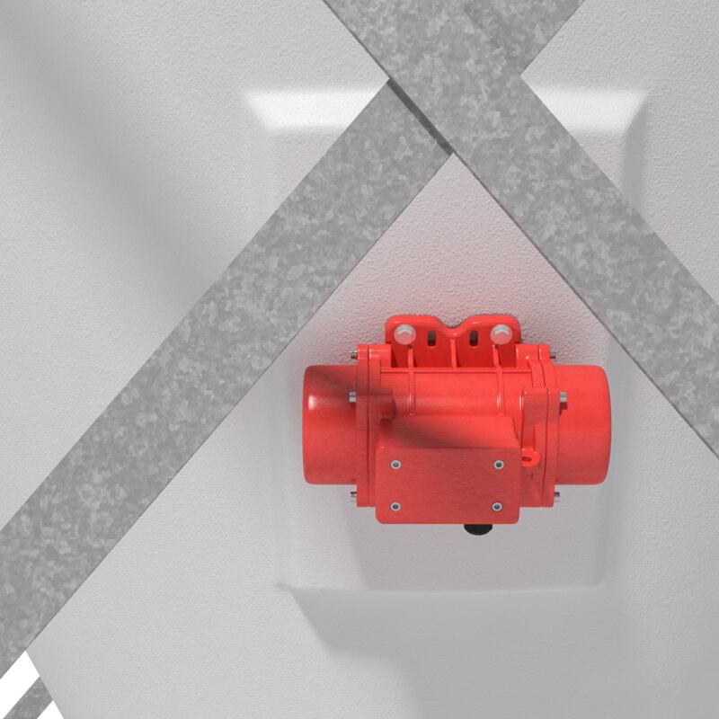 Vibrationsmotor