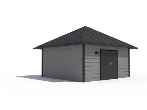 Depotrum - Tunetanken