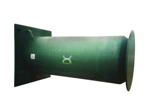 Pumpestationer - Tunetanken