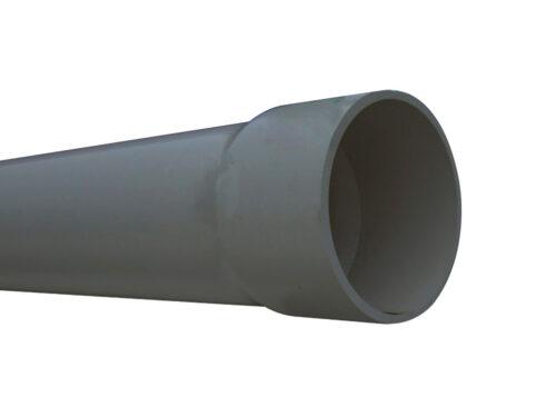 PVC Limerør