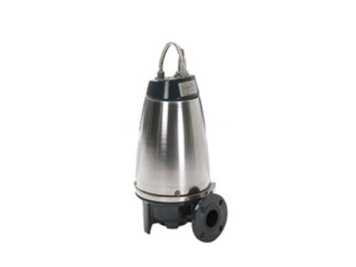 Spildevandspumper - Grundfos