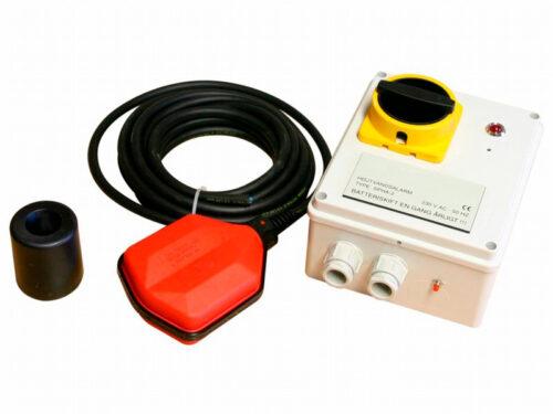 Tilbehør - Standard pumpestationer