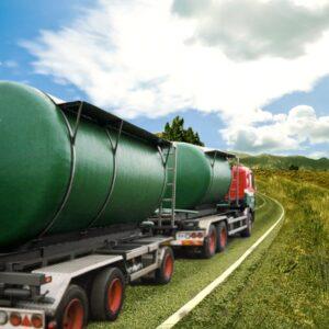 Transporttanke - Tunetanken