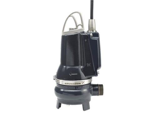 Unilift EF30 - serie pumper