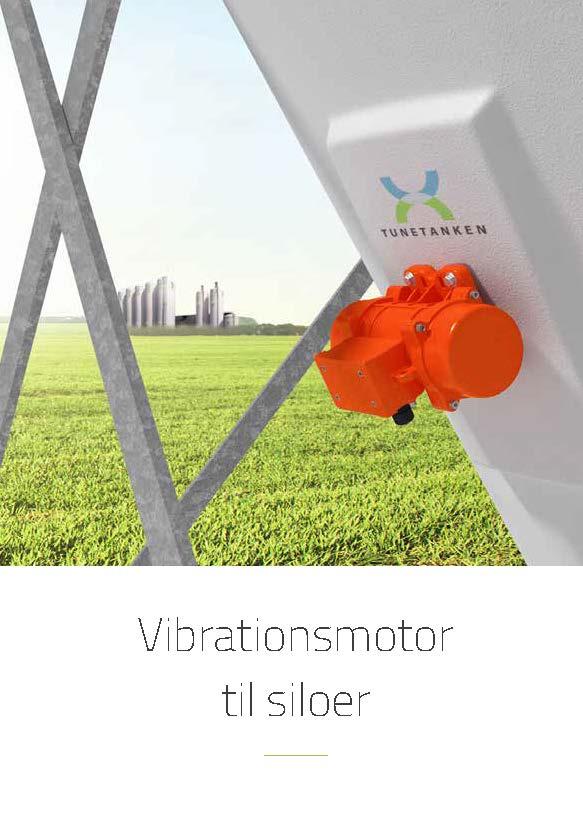 Vibrationsmotor Brochure