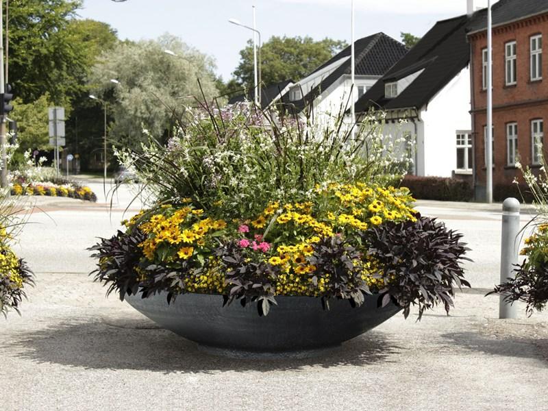 City Plantekumme - Tunetanken