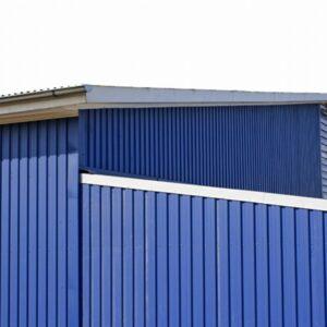 Facadeplader - Tunetanken