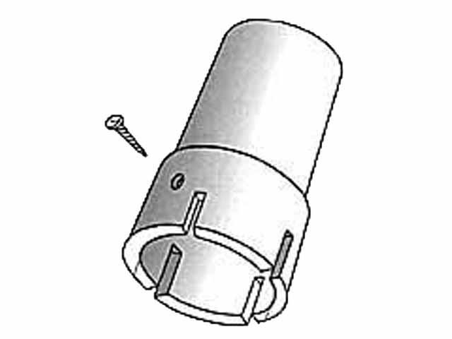 Topbeslag, Plast - Tunetanken