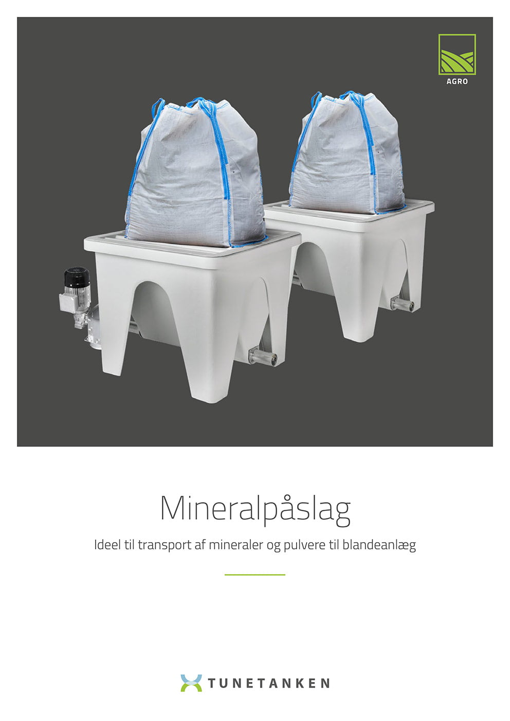 Mineralpåslag