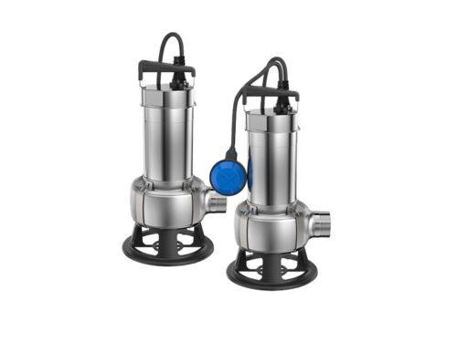 Unilift AP Basic - pumper