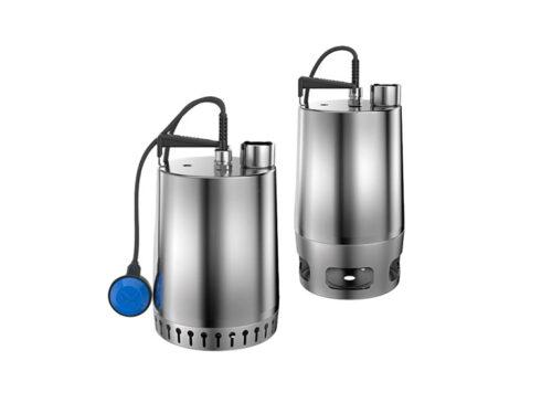 Unilift AP pumper